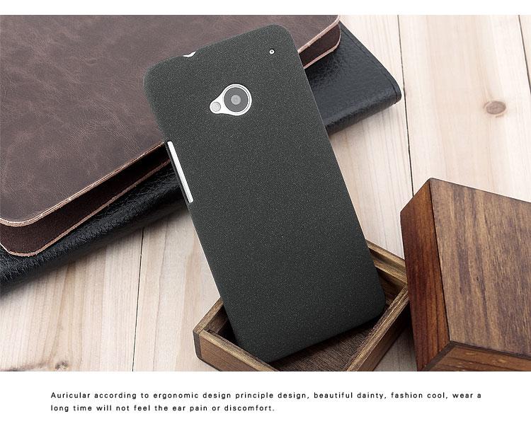 เคสแข็ง HTC One รุ่น HONE - H002 - Omega Case 15