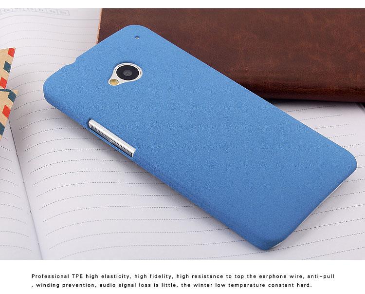 เคสแข็ง HTC One รุ่น HONE - H002 - Omega Case 17