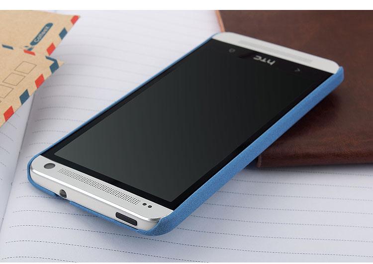 เคสแข็ง HTC One รุ่น HONE - H002 - Omega Case 18