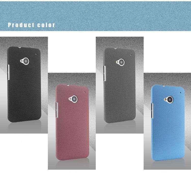 เคสแข็ง HTC One รุ่น HONE - H002 - Omega Case 3