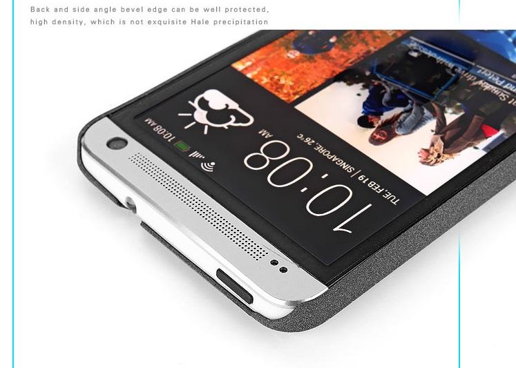 เคสแข็ง HTC One รุ่น HONE - H002 - Omega Case 5