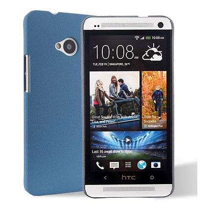 เคสแข็ง HTC One รุ่น HONE - H002 - Omega Case