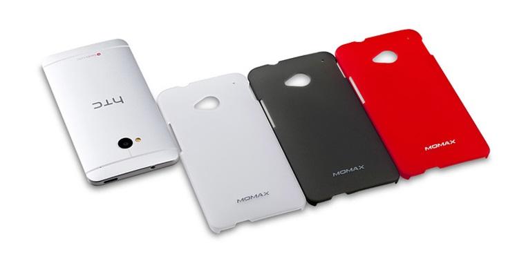 เคสแข็ง HTC One รุ่น HONE - H003 - Omega Case 1
