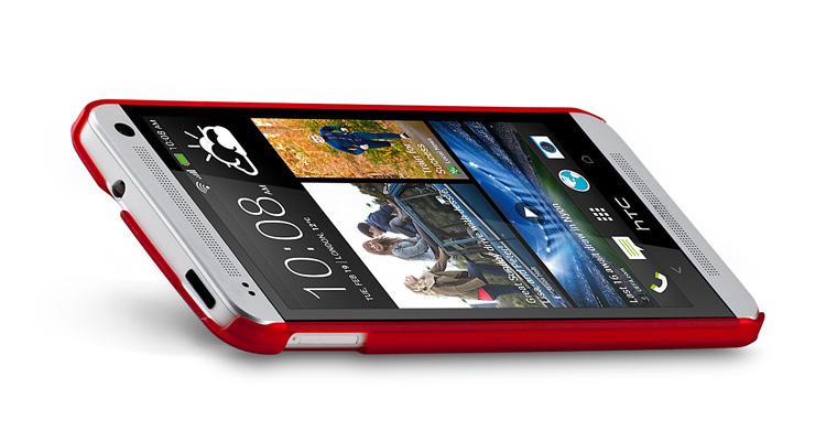เคสแข็ง HTC One รุ่น HONE - H003 - Omega Case 11