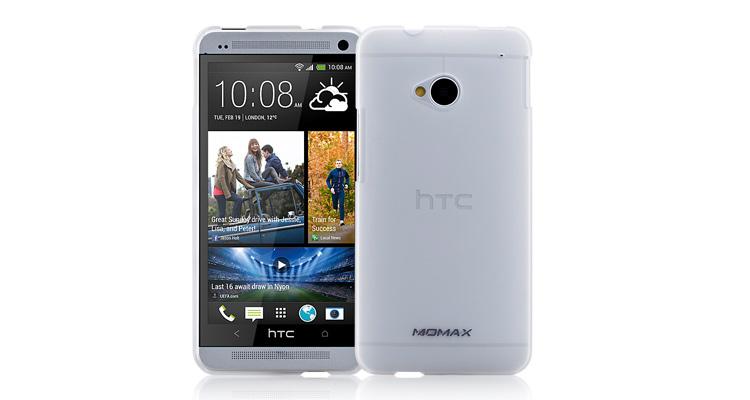 เคสแข็ง HTC One รุ่น HONE - H003 - Omega Case 12