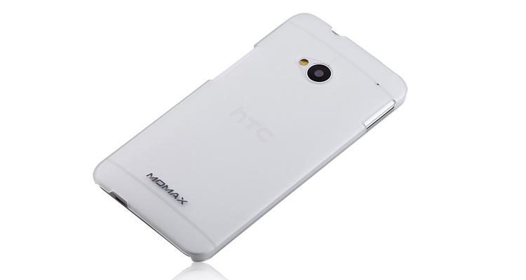 เคสแข็ง HTC One รุ่น HONE - H003 - Omega Case 13
