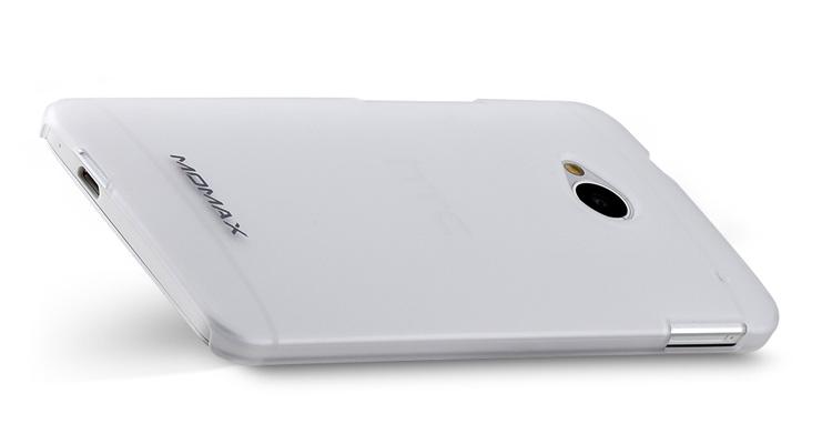 เคสแข็ง HTC One รุ่น HONE - H003 - Omega Case 14