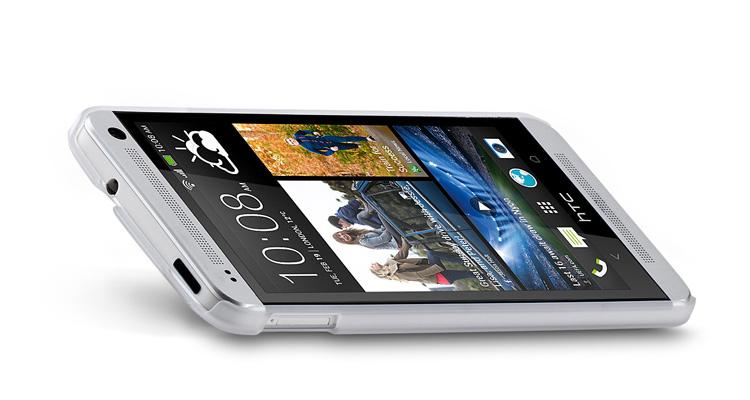 เคสแข็ง HTC One รุ่น HONE - H003 - Omega Case 15