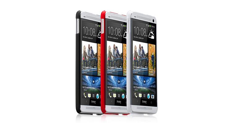 เคสแข็ง HTC One รุ่น HONE - H003 - Omega Case 2