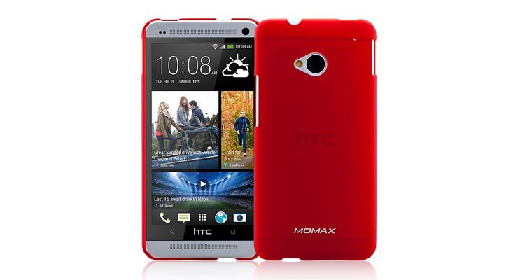 เคสแข็ง HTC One รุ่น HONE - H003 - Omega Case 7