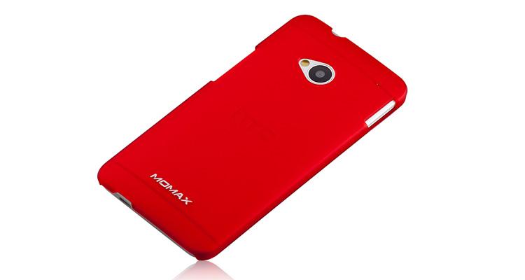 เคสแข็ง HTC One รุ่น HONE - H003 - Omega Case 8
