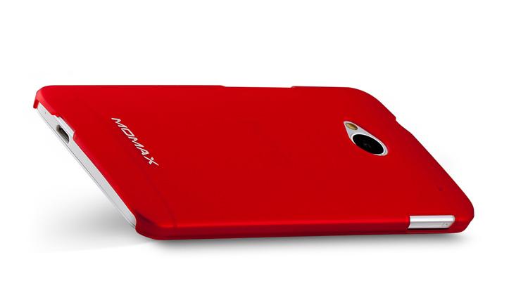 เคสแข็ง HTC One รุ่น HONE - H003 - Omega Case 9