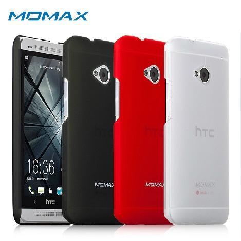 เคสแข็ง HTC One รุ่น HONE – H003 – Omega Case