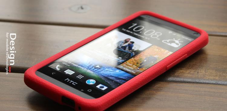 เคสแข็ง HTC One รุ่น HONE - H008 - Omega Case (11)