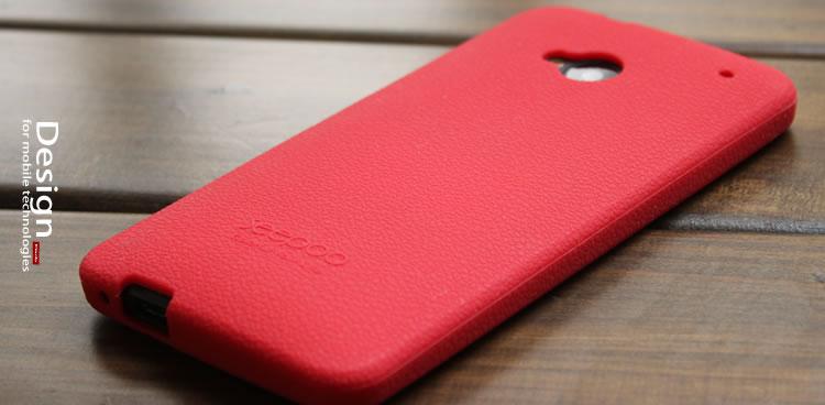 เคสแข็ง HTC One รุ่น HONE - H008 - Omega Case (12)