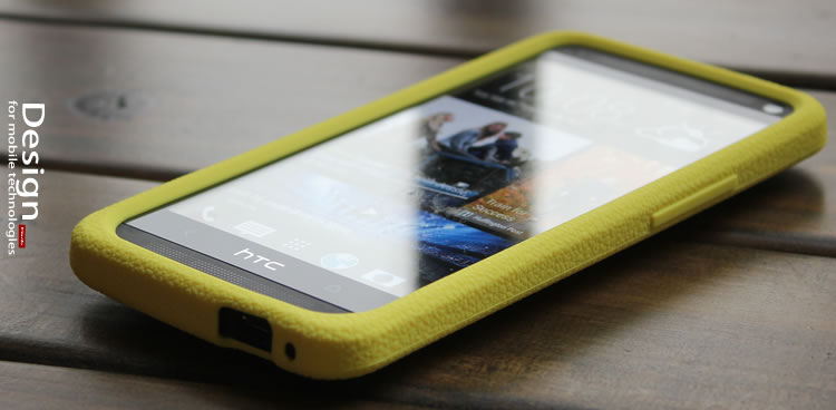 เคสแข็ง HTC One รุ่น HONE - H008 - Omega Case (16)