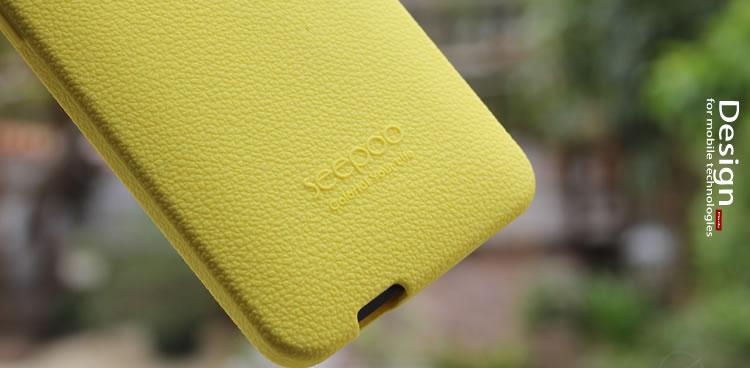 เคสแข็ง HTC One รุ่น HONE - H008 - Omega Case (17)