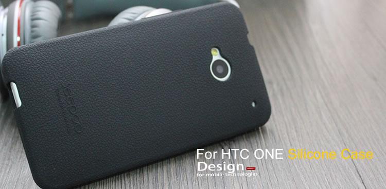 เคสแข็ง HTC One รุ่น HONE - H008 - Omega Case (19)