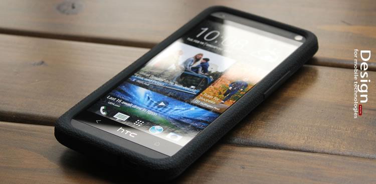 เคสแข็ง HTC One รุ่น HONE - H008 - Omega Case (21)