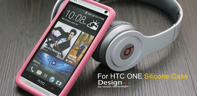 เคสแข็ง HTC One รุ่น HONE - H008 - Omega Case (23)