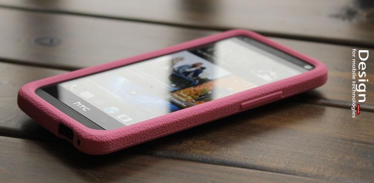 เคสแข็ง HTC One รุ่น HONE - H008 - Omega Case (25)