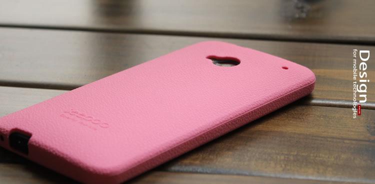 เคสแข็ง HTC One รุ่น HONE - H008 - Omega Case (26)