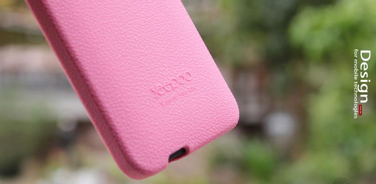เคสแข็ง HTC One รุ่น HONE - H008 - Omega Case (27)