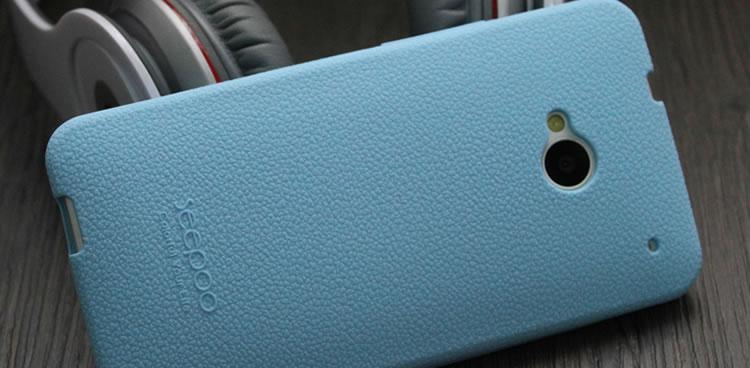 เคสแข็ง HTC One รุ่น HONE - H008 - Omega Case (29)