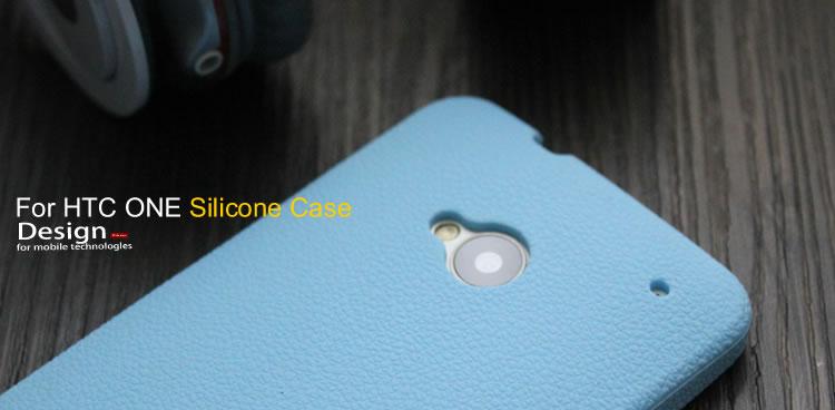 เคสแข็ง HTC One รุ่น HONE - H008 - Omega Case (30)