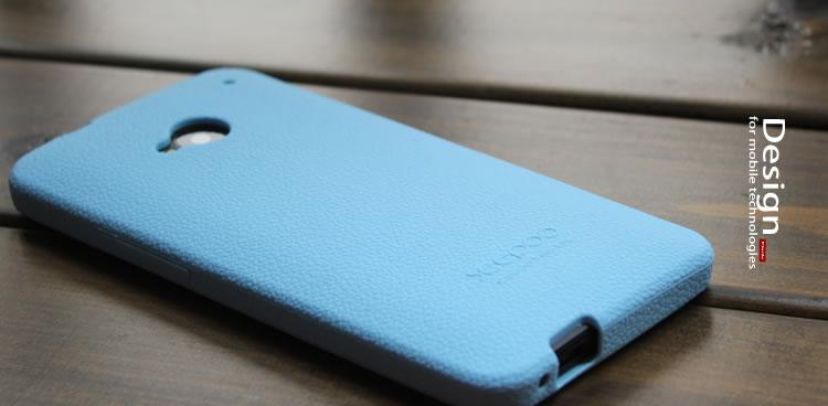เคสแข็ง HTC One รุ่น HONE - H008 - Omega Case (32)