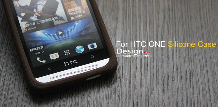 เคสแข็ง HTC One รุ่น HONE - H008 - Omega Case (34)