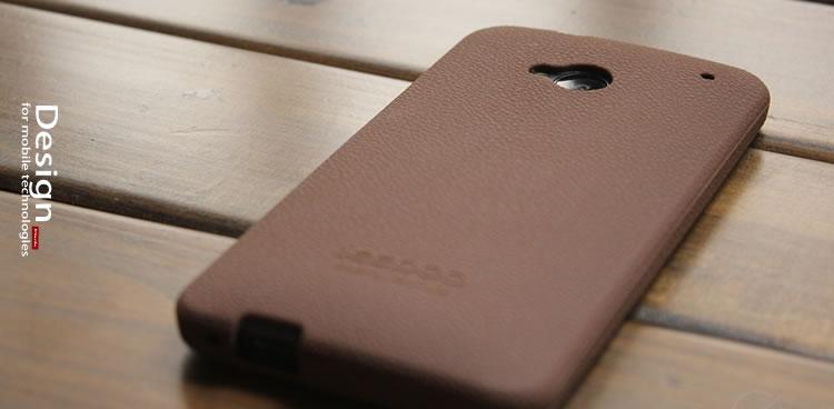 เคสแข็ง HTC One รุ่น HONE - H008 - Omega Case (36)