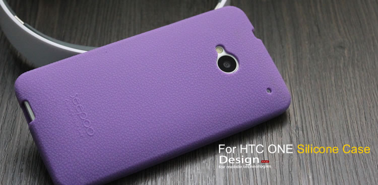 เคสแข็ง HTC One รุ่น HONE - H008 - Omega Case (37)