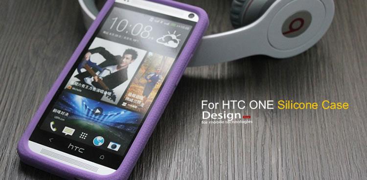 เคสแข็ง HTC One รุ่น HONE - H008 - Omega Case (38)