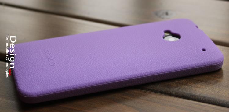 เคสแข็ง HTC One รุ่น HONE - H008 - Omega Case (40)