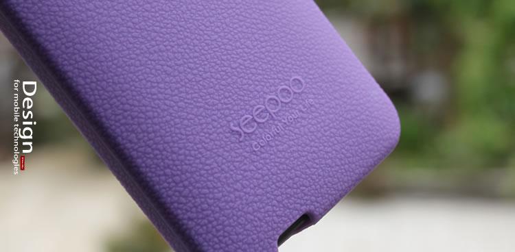 เคสแข็ง HTC One รุ่น HONE - H008 - Omega Case (41)