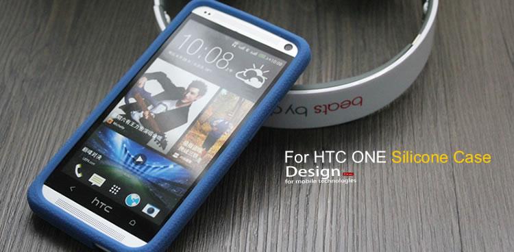 เคสแข็ง HTC One รุ่น HONE - H008 - Omega Case (42)