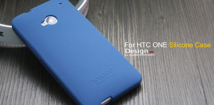เคสแข็ง HTC One รุ่น HONE - H008 - Omega Case (43)