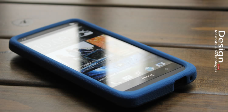 เคสแข็ง HTC One รุ่น HONE - H008 - Omega Case (44)