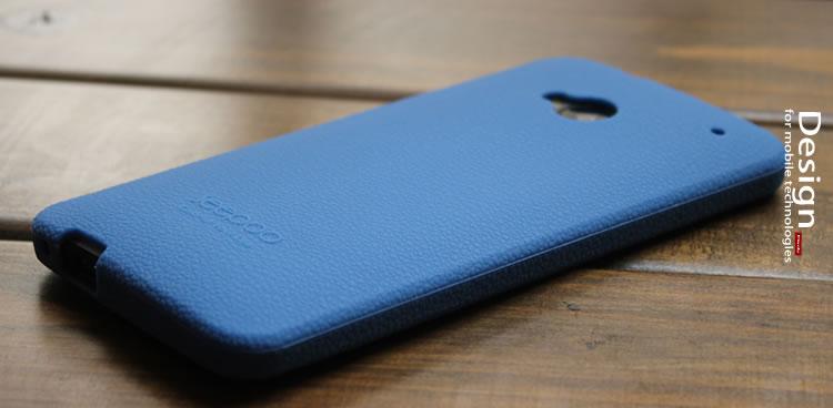 เคสแข็ง HTC One รุ่น HONE - H008 - Omega Case (45)