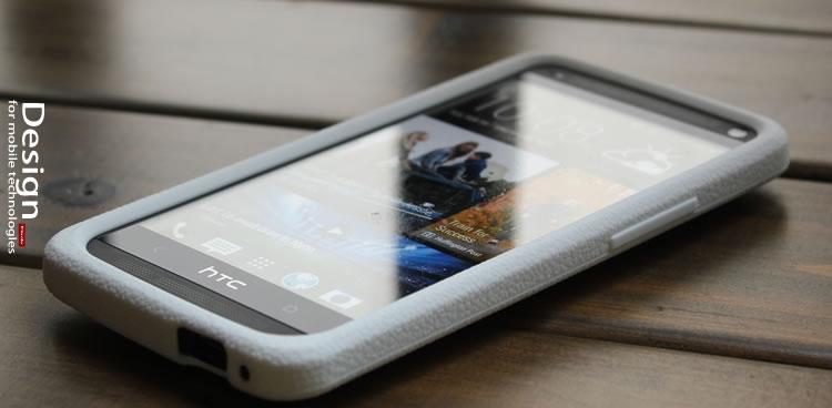 เคสแข็ง HTC One รุ่น HONE - H008 - Omega Case (6)