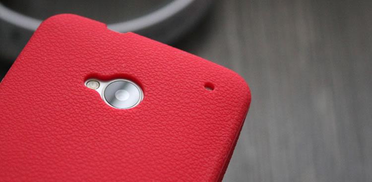 เคสแข็ง HTC One รุ่น HONE - H008 - Omega Case (9)