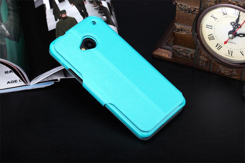 เคส HTC One View Cover รุ่น HONE - V001 - Omega Case 11