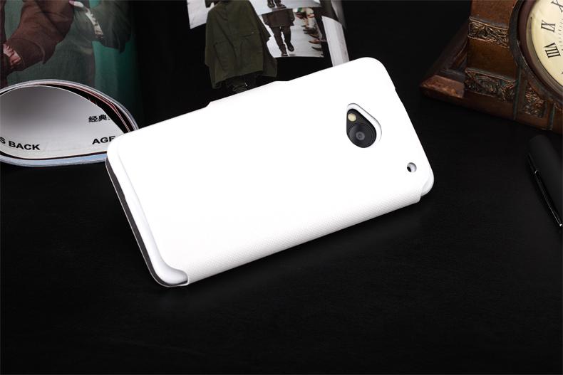 เคส HTC One View Cover รุ่น HONE - V001 - Omega Case 13