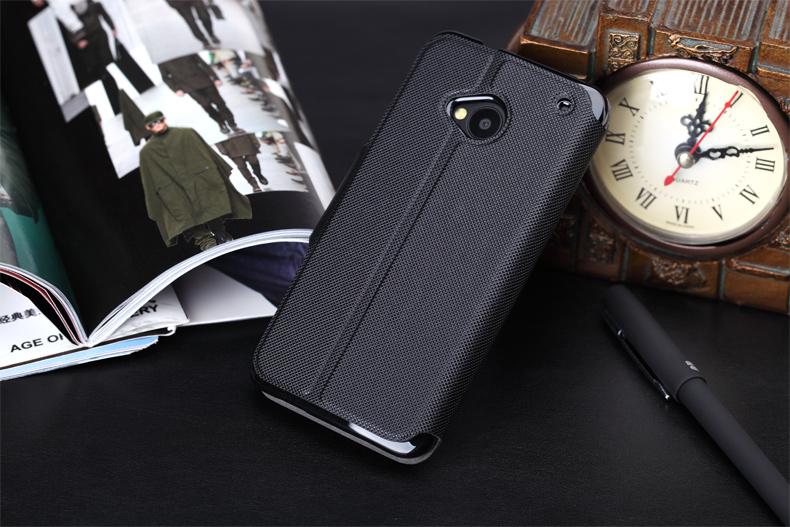 เคส HTC One View Cover รุ่น HONE - V001 - Omega Case 16