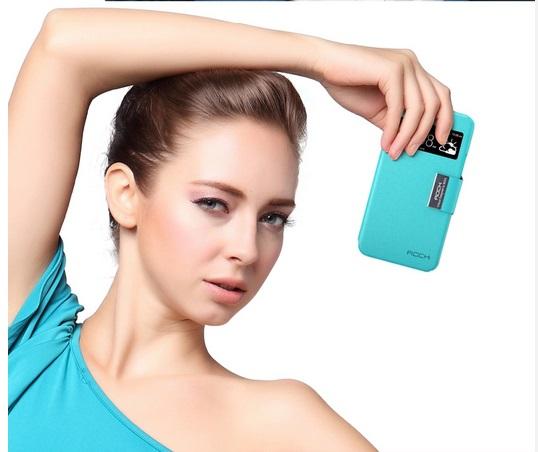 เคส HTC One View Cover รุ่น HONE - V001 - Omega Case 5