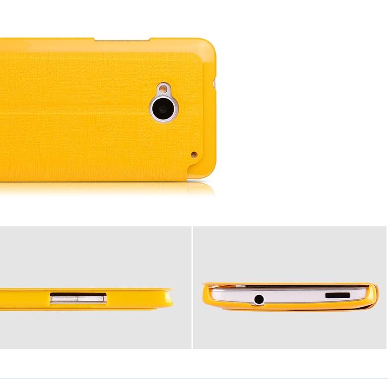 เคส HTC One View Cover รุ่น HONE - V001 - Omega Case 6
