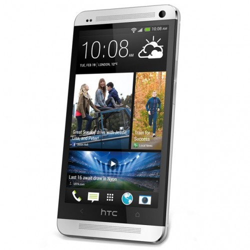 HTC One Dual Sims