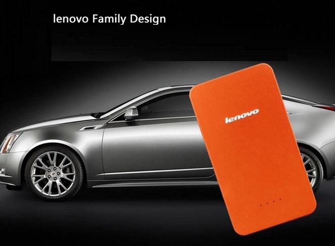 Lenovo - Omega Power Bank 3