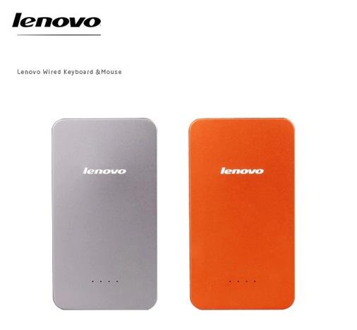 Lenovo - Omega Power Bank 5